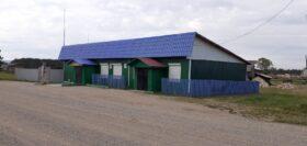 Продаётся нежилое здание в п. Арасланово по ул. Ленина