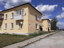 Продается 2 комнатная квартира, Челябинская область, Верхний Уфалей, Ленина 3