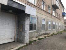 Продаётся торговое помещение в г. Нязепетровске по ул. Щербакова д.11