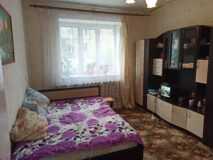 Продаётся квартира в г. Нязепетровске по ул. Пушкина 3