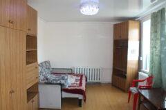Продаётся комната в г. Нязепетровске по ул. Розы Люксембург 6