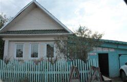 Продаётся дом в г. Нязепетровске по ул. Новосёлов