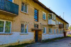 Продается 2 комнатная квартира, Челябинская область, Верхний Уфалей, поселок Черемшанка, Свердлова 5 а