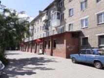 Продается 1 комнатная квартира, Челябинская область, Верхний Уфалей, Ленина 170
