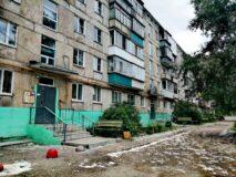 Продается 1 комнатная квартира, Челябинская область, Верхний  Уфалей, Бабикова 50