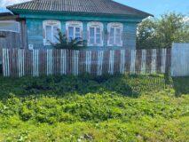 Продаётся дом в селе Ункурда по ул. Лесная