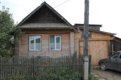 Продаётся дом в г. Нязепетровске по ул.Спартака
