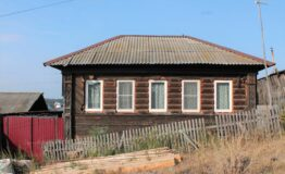 Продаётся дом в г. Нязепетровске по ул. Патракова