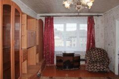Продаётся квартира в г. Нязепетровске по ул. Свердлова д.23
