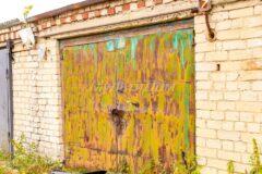 Продается гараж , Челябинская область., Верхний Уфалей, Чекасина