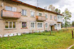 Продается 2 комнатная квартира, Челябинская область, Верхний Уфалей, поселок Черемшанка, Советская