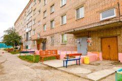 Продается 3 комнатная квартира, Челябинская область, Верхний Уфалей, Маяковского 6