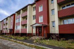 Продается 2 комнатная квартира, Челябинская область, Верхний Уфалей, поселок Строителей , Западная 1 а